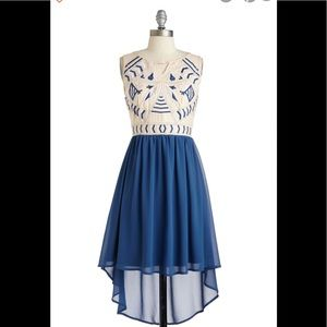 Enliven your look dress